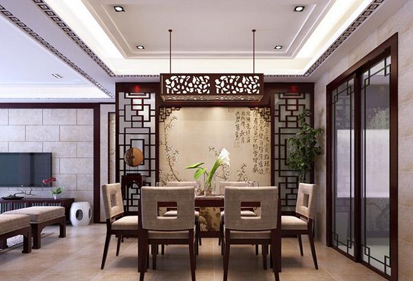關鍵詞: 傳統中式餐廳免費下載,餐廳,餐桌,傳統,家居,模型,中式,裝修