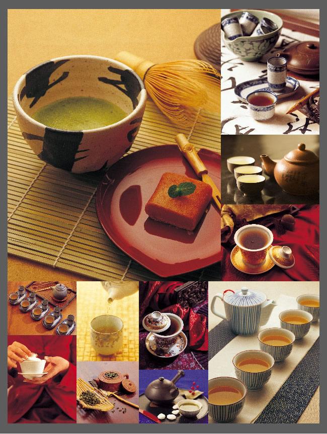 茶道茶文化图片