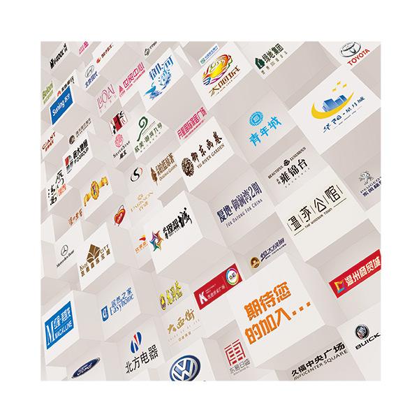 商标背景墙_素材中国sccnn.com