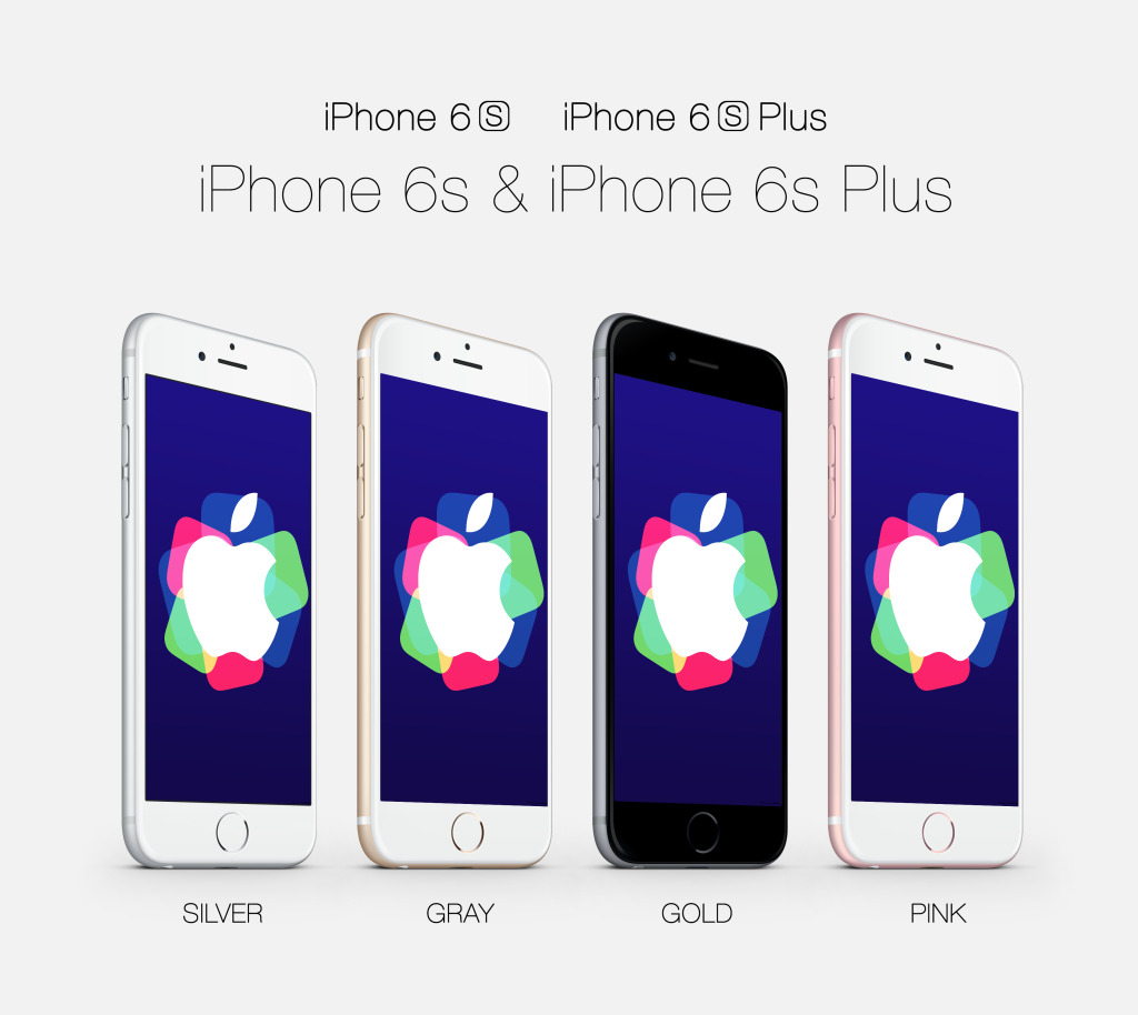 iPhone6s手机