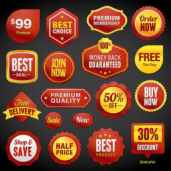 0 点 关键词: 超市价格标签模板eps素材下载,标签,图标,小图标,徽章
