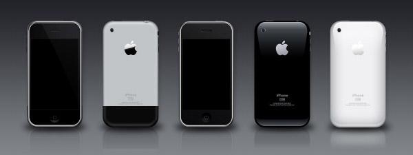 苹果智能手机