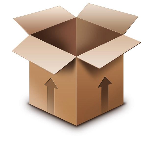 包装纸箱图标_素材中国sccnn.com