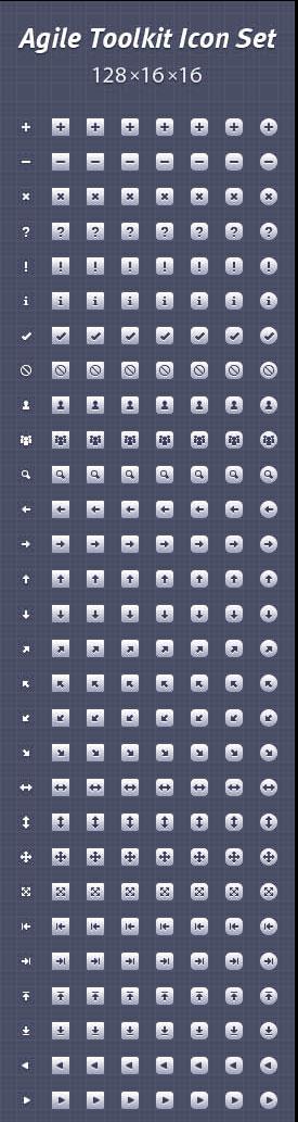 icon小图标图片
