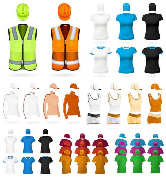 简单点的服装设计图