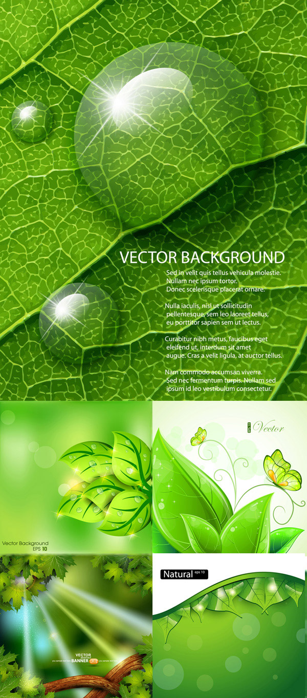 绿色植物设计_素材中国sccnn.com