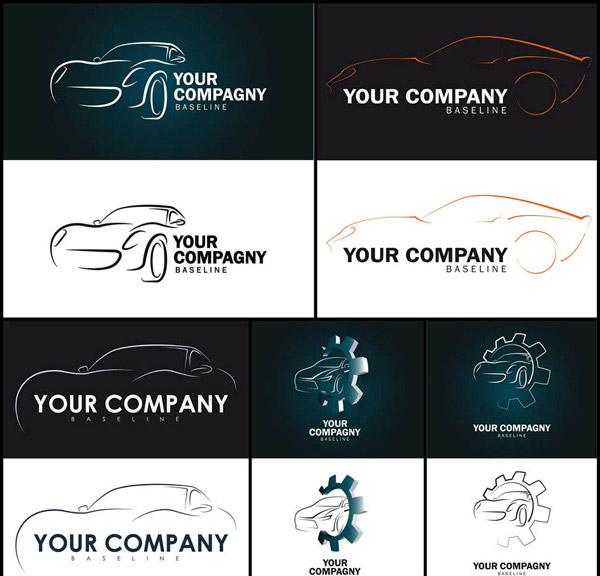车logo_各种车的标志