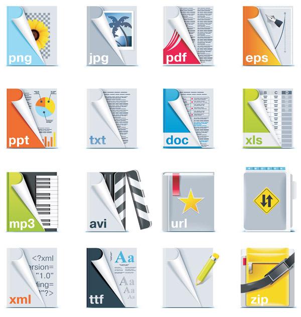 翻书效果,软件图标,office软件,eps格式 下载文件特别说明:本站所有资图片