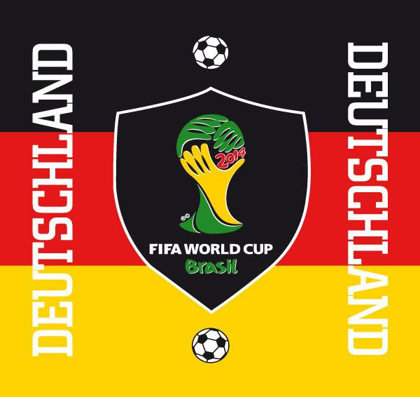 世界杯德国队_矢量体育运动 - 素材中国_素材cnn