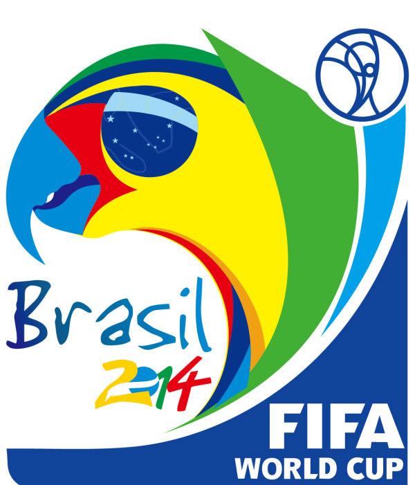 2014世界杯海报