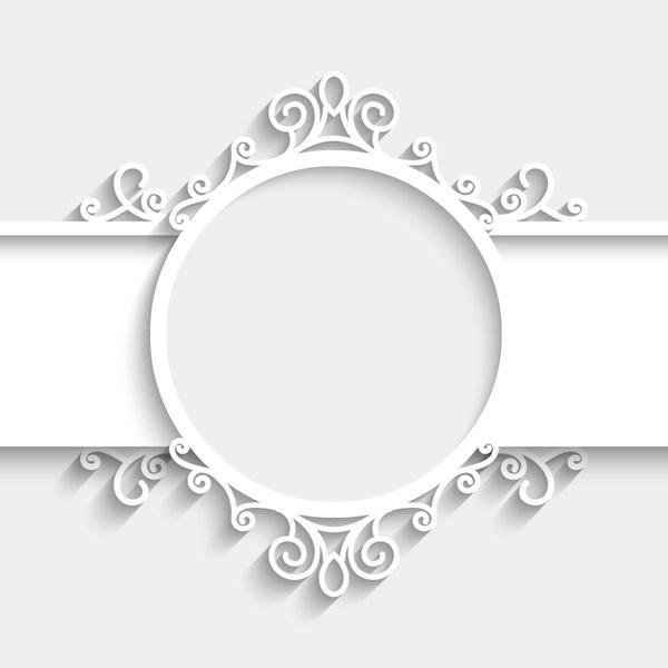 0 点 关键词: 花纹剪纸矢量图,花纹,剪纸,白色,边框,框架,矢量图,eps