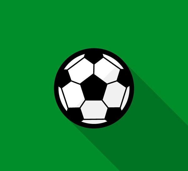 足球设计图片大全