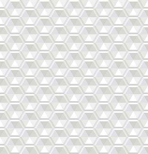 六边形格子背景