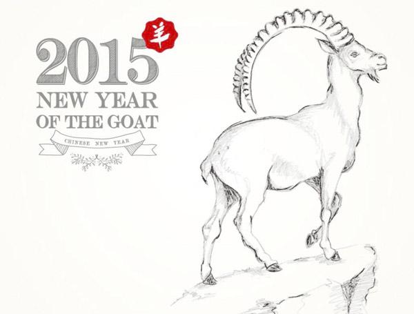 羊年设计,动物,动物世界,广告设计,节日庆祝,卡通动物,卡通设计,卡通羊,羊年设计,羊年素材,卡通羊,矢量羊,水墨,墨迹,中国风,动物,矢量动物,2015年,山羊,手绘,羊年设计元素,卡通动物,动物世界,卡通设计,生物世界,节日庆祝,文化艺术,EPS