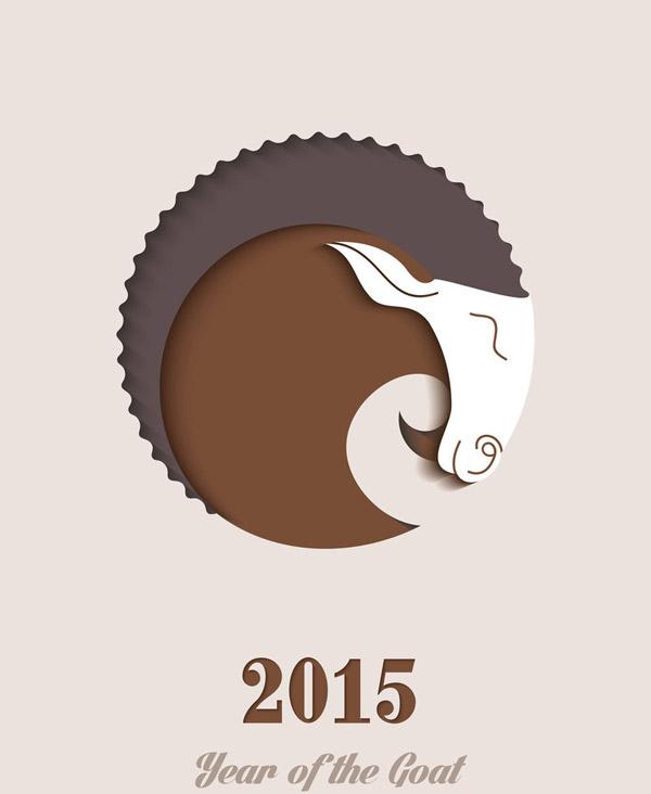 卡通羊,矢量羊,动物,矢量动物,2015,绵羊,手绘,羊年设计元素,卡通动物