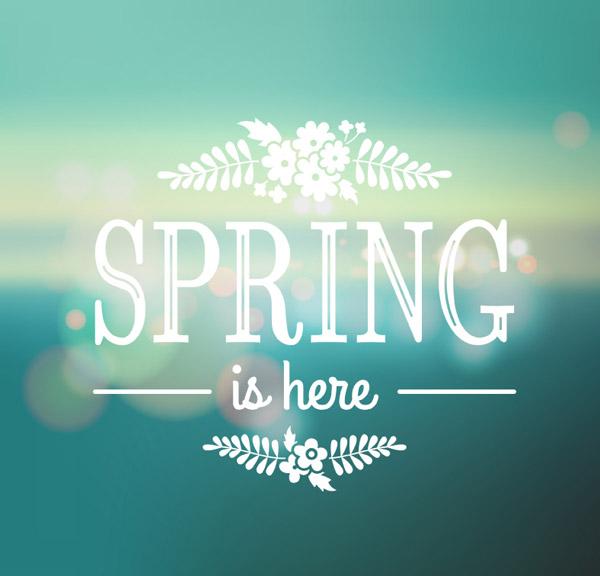 关键词: 春季梦幻海报矢量素材下载,春季,花卉,海报,光晕,背景,矢量图