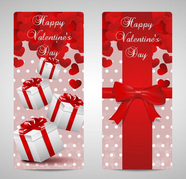爱心,礼盒,情人节