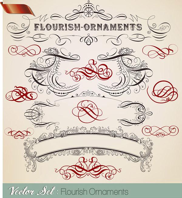 素材分类: 矢量花纹所需点数: 0 点 关键词: 欧式花纹设计矢量素材
