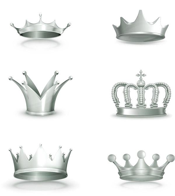 王冠餐巾的折法图解