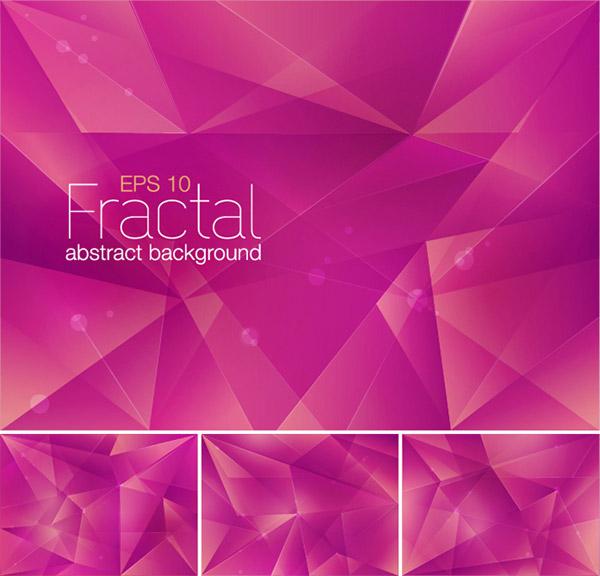 水晶背景,粉色背景,多边形背景,背景图案,抽象背景,立体图形,几何图形