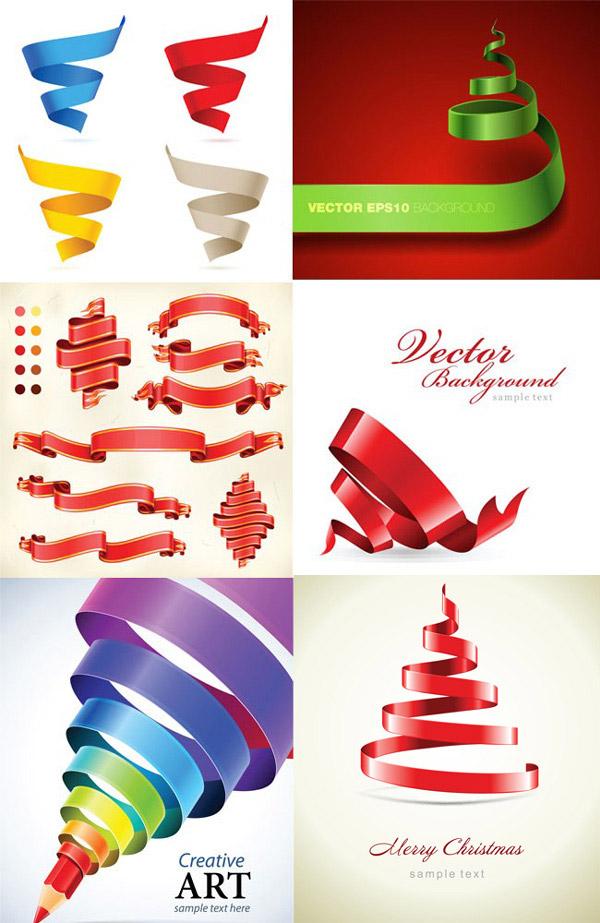 0 点 关键词: 七彩螺旋彩带矢量素材,七彩,螺旋彩带,圣诞彩带,圣诞节