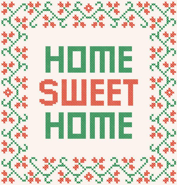 0 点 关键词: 甜蜜的家十字绣艺术字矢量素材下载,花边,十字绣,艺术