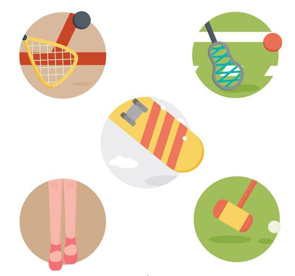 幼儿玩具分类标志