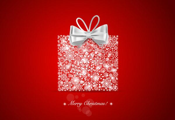 0 点 关键词: 圣诞雪花礼盒矢量素材下载,圣诞节,蝴蝶结,礼盒,雪花