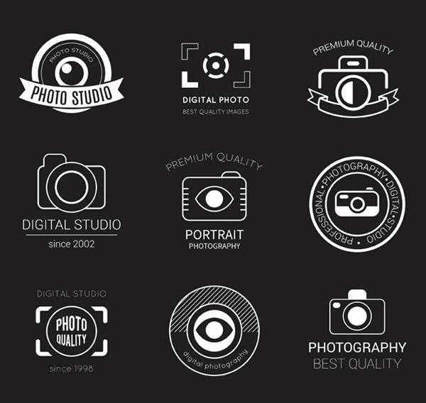 霸气图案标志简单符号