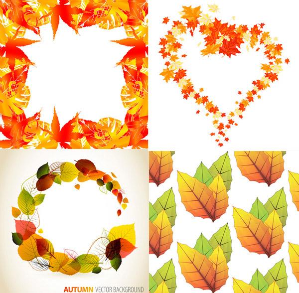 0 点 关键词: 秋季落叶矢量下载,落叶,枫叶,边框,eps格式 下载文件
