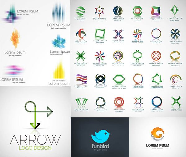 素材分类: 矢量logo图形所需点数: 0 点 关键词: logo标志创意设计矢图片