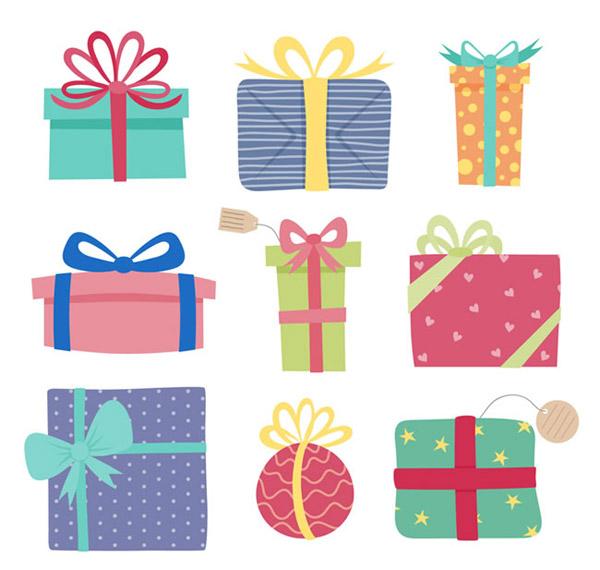 包装,礼盒,礼品,礼物