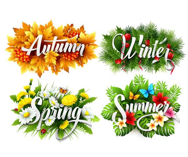 label矢量所需点数: 0 点 关键词: 季节标签矢量素材下载,秋,枫叶
