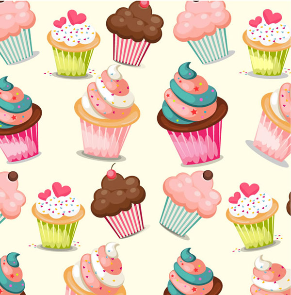 cupcakes wallpaper free download