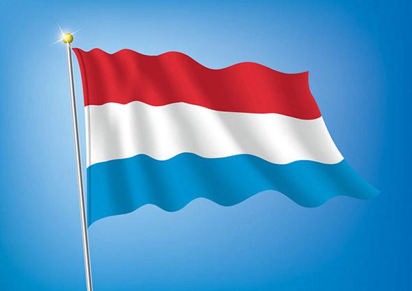 素材分类: 矢量旗帜图形所需点数: 0 点 关键词: 飘扬的旗帜设计矢量