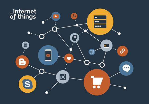 0 点 关键词: 网络交互设计图免费下载,彩色,黄色,网络图标,交互