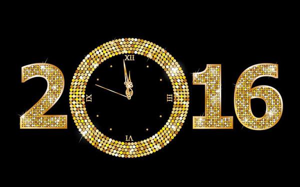 2016第一天