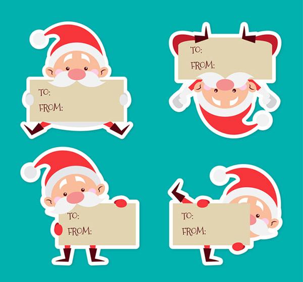 圣诞老人,圣诞节