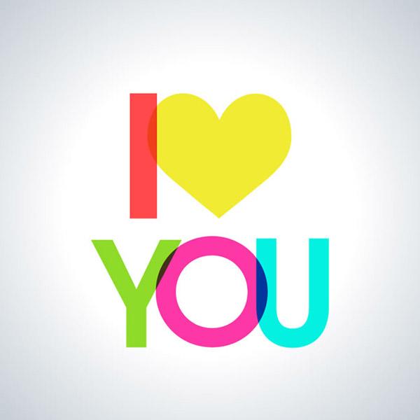 iloveyou曲谱