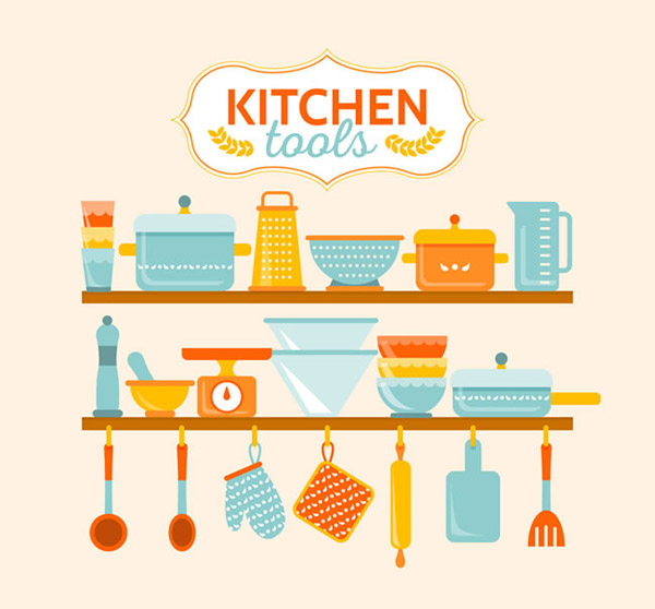 Kitchen diner design tool