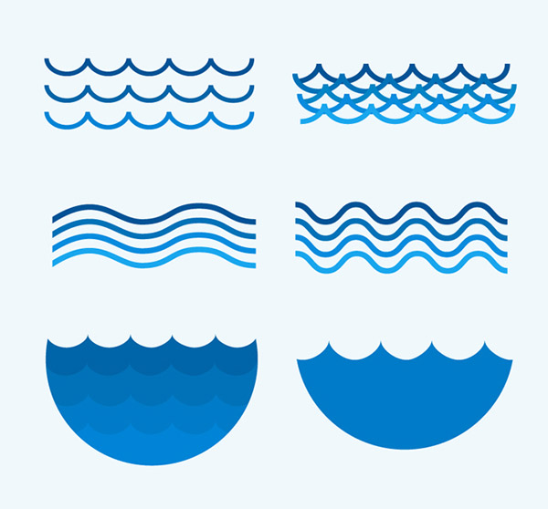 Water Logo Designs Free