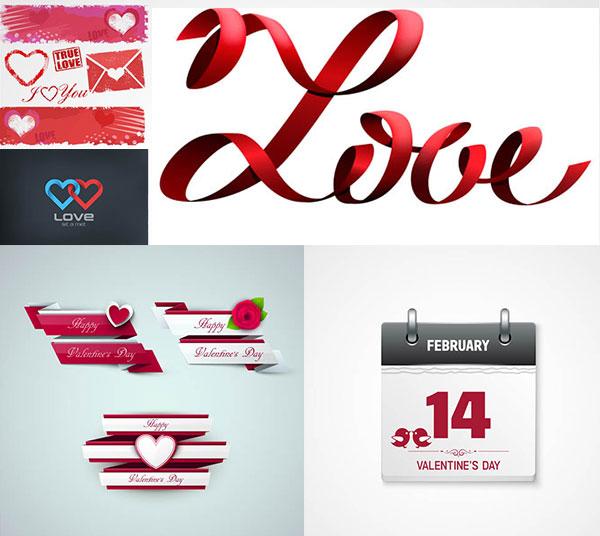 带love字母的qq头像