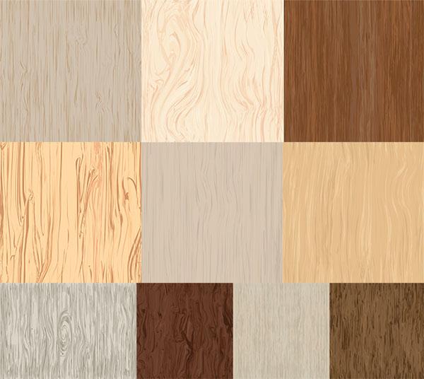 木纹背景矢量素材,木纹材质