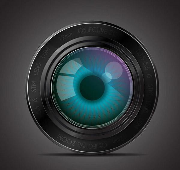 照相机,摄影,相机光圈