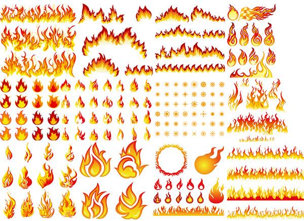 梦幻背景,火焰,火苗,燃烧,创意背景,抽象背景,底纹背景,底纹边框,矢量