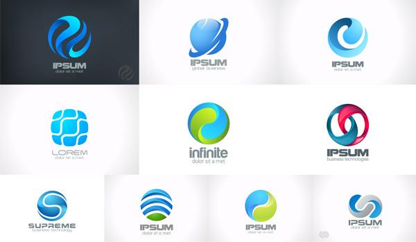 企业logo,公司logo,行业标志,标志图标,logo设计,标志图标,矢量素材