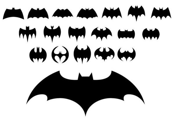蝙蝠侠标志