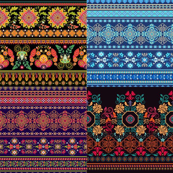 古典花纹,民族图案,模板下载,几何图形,民族图案,针织花纹背景,织物图片
