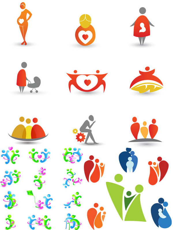 People Logo Free Vector Art  9793 Free Downloads  Vecteezy
