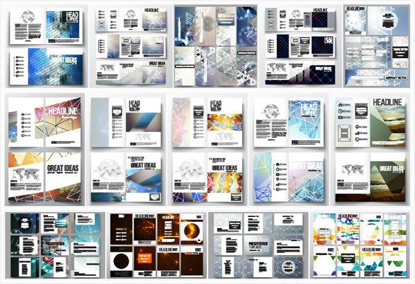 画册模板,创意画册设计,画册版式,画册排版,宣传册子,企业画册,公司